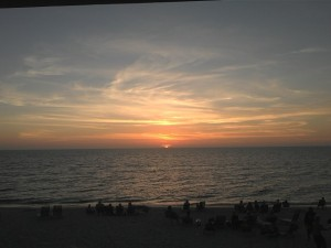 If you owned a home in Pelican Bay, you could be enjoying sunsets at the Sandpiper too.