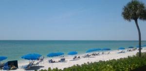 Sandpiper Beach Pelican Bay Naples FL