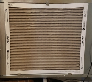 Dirty Air Filters can cause all sorts of problems.